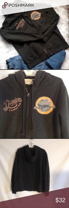 Men's hoodie Ralph Lauren Denim and Supply. Soft and with iconic graphics on front. Denim & Supply Ralph Lauren Jackets & Coats