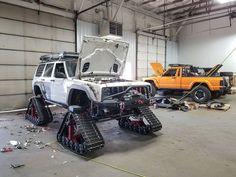 Auto Jeep, Jeep Pickup, Jeep 4x4, Jeep Truck, Wrangler Jeep, Jeep Wrangler Unlimited, Extreme 4x4, Jeep Xj Mods, Jeep Gear