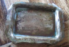 Small copper tray copper serving tray by Underlyingsimplicity, $18.00