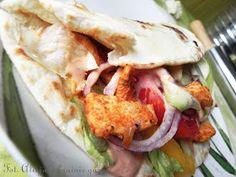 Tortilla Burrito, Burritos, Quiche, Tacos, Mexican, Bread, Health, Ethnic Recipes, Food