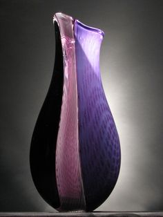 """*Art Glass - """"Convergence"""" by Anthony Gelpi"""