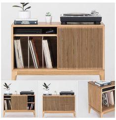 Retro Record Player, Record Player Stand, Vintage Record Player Cabinet, Record Holder, Vinyl Record Storage, Lp Storage, Vinyl Record Cabinet, Vinyl Records, Record Player Furniture