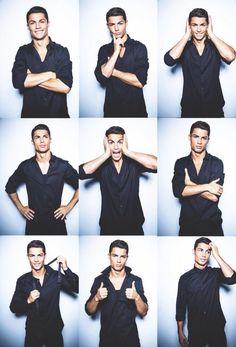 Amazing Ronaldo <3