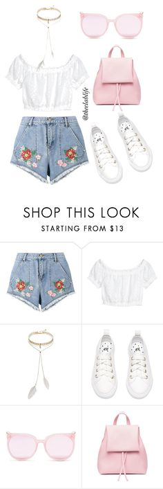 """""""Festival"""" by theelablife on Polyvore featuring House of Holland, Bølo, Stephane + Christian, Boo, houseofholland, kohls, BOOMiniBoo and StephaneAndChristian"""