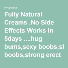No Side Effects Works In . Body Stretches, Natural Herbs, Stretch Marks, Organic Beauty, Side Effects, Healthy Skin, Hug, Herbalism, The Cure