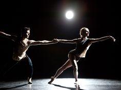 Exquisite Houston Ballet (Amitava Sarkar)