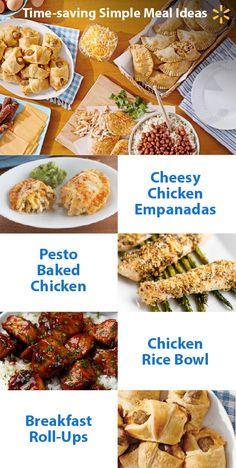 cheesy chicken empanadas simple meals empanada and cheesy chicken