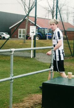 niall horan today