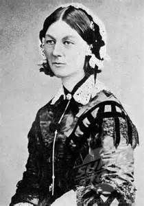 crimean war florence nightingale -
