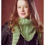 бактус, вязание крючком, как связать бактус, вязание, вязание схемы модели для женщин, вязаные шарфы схемы,