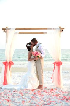 Affordable Destination Weddings | Destin FL Beach Weddings