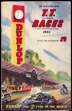 habermannandsons:  TT Races