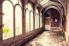 Urban Exploration Photography Tips – A Beginner's Guide