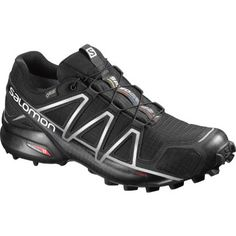 Wiggle | Salomon Speedcross 4 GTX Shoes (AW16) | Offroad Running Shoes