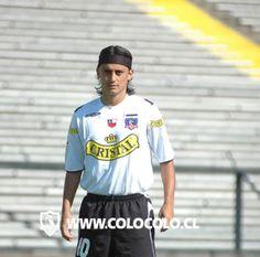 Giovanni Hernández Nombre: Giovanni Hernández Soto Fecha Nacimiento: 16-06-1976 Nacionalidad: Colombiana Estatura: 172 Peso: 69 kg Puesto: Medio Campo N° Camiseta: 10 Trayectoria: Divisiones inferiores Club Boca Juniors de Colombia, Once Caldas (1994), América de Cali (1995-97), Independiente de Medellín (1997-2000), Deportivo Cali (2000-2003) y Colón de Santa Fe (2003-2006). Selección : Colombia Sub-20 (1995), Sub-23 (1996) y Colombia adulta donde participó en Copa America (2001)…