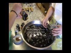 Fruit Preserves, Deserts, Tray, Cooking Recipes, Sweets, Traditional, Youtube, Handmade, Food