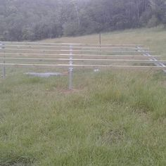 We finished our solar platform today it is facing true north and has a twenty degree pitch. It will support 18 solar panels. Next I will make some sort of housing for my batteries against the existing structure to protect them from the elements. Now to start installing the panels then we will make the connections. #farm #rural #acreage  #land #offgrid #solar #woodwork #metalwork #building #diy #freeenergy #green #greenenergy #ruralliving ##solarpower