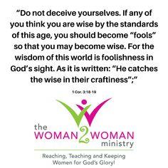 God's Word on Wisdom Gods Glory, S Word, Ministry, Thinking Of You, Encouragement, Bible, Study, Wisdom, Teaching