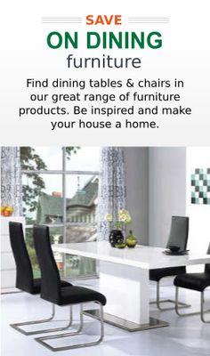 Furniture - Off Bedroom, Living Room & Dining Room Fixtures & Furnishings - Low Cost FurnitureIRL Dining Table Chairs, Dining Furniture, Dining Room, High Quality Furniture, Bedroom, House, Inspiration, Home Decor, Biblical Inspiration