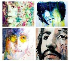 :) my Beatles