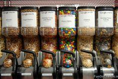 Google Snacks