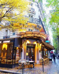 À Montmartre