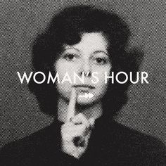 ♥♥♥  Woman's Hour - Her Ghost