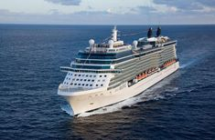"""Celebrity Cruises' 2020 Europe season is expected to be the line's most """"revolutionary"""" yet. The brand unveiled 4 new longer European voyages onboard its newest ship, Celebrity Apex, the second vessel in the innovative Edge Series of the brand. Celebrity Cruises, Celebrity Cruise Ships, Southern Caribbean, Royal Caribbean Cruise, Cruise Travel, Cruise Vacation, Cruise Wear, Vacation Travel, Travel Packing"""