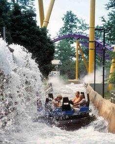 Coaster Wars Busch Gardens Tampa vs Busch Gardens Williamsburg