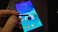 Samsung Galaxy Note 5 release date, price & specs rumours - definitely arriving in September Android L, Android Security, Smartphone, Samsung Device, Galaxy Note 5, Release Date, New Technology, Specs, Samsung Galaxy