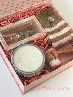 Give the gift of self care Curated Gift Boxes, Gifts, Presents, Favors, Gift