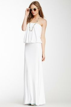 "This is the basic building block to any boho-glam look. ""Sydney"" (Young Fabulous & Broke) @HauteLook $172"