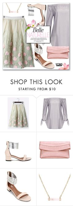 """""""Formal Style by Yoins"""" by jecakns ❤ liked on Polyvore"""
