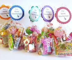 Details zu *Kindergeburtstag*Süßigkeiten*Tüte*befüllt*für kleine…