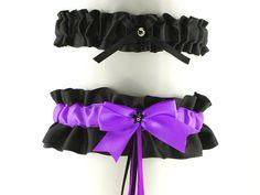Set purple black bridal garter gothic burlesque goth wedding #Weddings #Clothing #Lingerie #Garters #WeddingGarters #bluewedding #garter #weddinggarter #beltsomething #blueBridalGarters #WeddingGarter #SetsatinGarter #VintageGarter #GarterBeltBridal #Garterset #lacegarter #set #gartersset #something #blue #redgarter #wedding #bridal #lolita #costume #lace