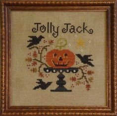 Jolly Jack-ATNCS102 - JuliesXstitch.com