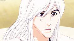 Bleach ~~ A gentle smile :: Ukitake Jushiro