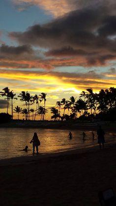 Aulani Disney Resort, Oahu Hawaii
