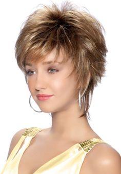 TressAllure Sienna Wig – Alternative Hair Replacement