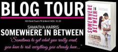 Somewhere in Between Blog Tour @samathaharris08 @HeaBookToursPR @bookjunkygirls @limitlessbooks - http://roomwithbooks.com/somewhere-in-between-blog-tour/