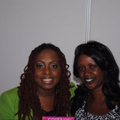R singer and author Ledisi