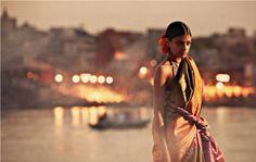 Varanasi in India Best Travel Websites, Best Places To Travel, Actress Priyanka Chopra, Plan My Trip, Kodak Moment, Varanasi, Classic Elegance, Asian Fashion, Actresses