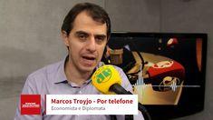 Dramalhão político-judiciário faz Brasil perder tempo, diz economista e ...