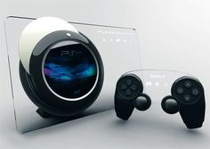 I love this concept for the PS 4