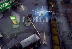 Merc Elite: new shooter – sign up for beta! http://mercelite.co.uk/preregister