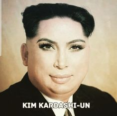 When the president double-books his meetings