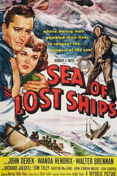 https://en.wikipedia.org/wiki/Sea_of_Lost_Ships
