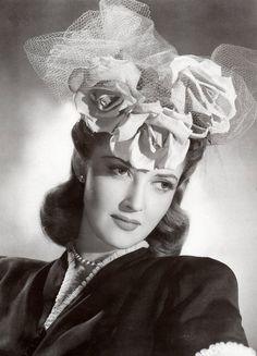 https://flic.kr/p/7RZxNC | Martha Vickers, 1946