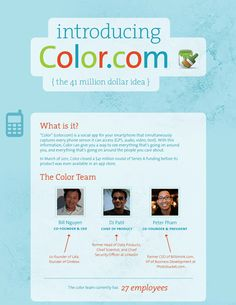 Inside Color Labs, The $41M Idea