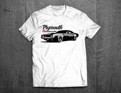 Classic Dodge Plymouth shirts, Plymouth Barracuda shirts, Cars t shirts, men tshirts, women t shirts, muscle car shirts Barracuda t shirt by MotoMotiveInk on Etsy
